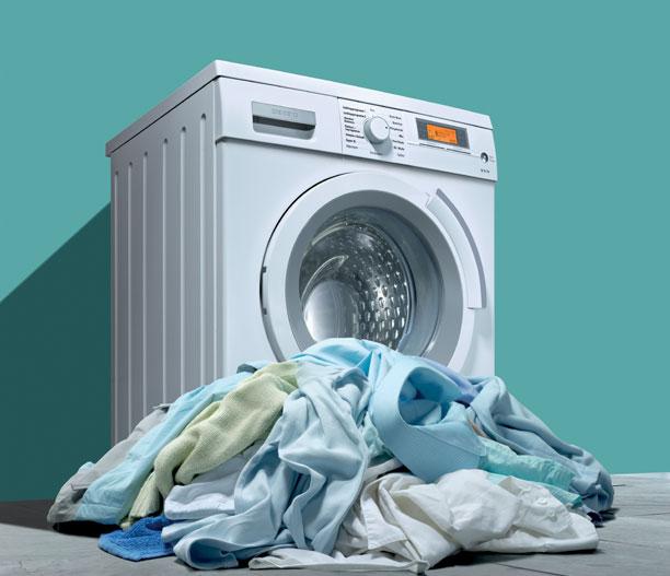 Ремонт стиральных машинах